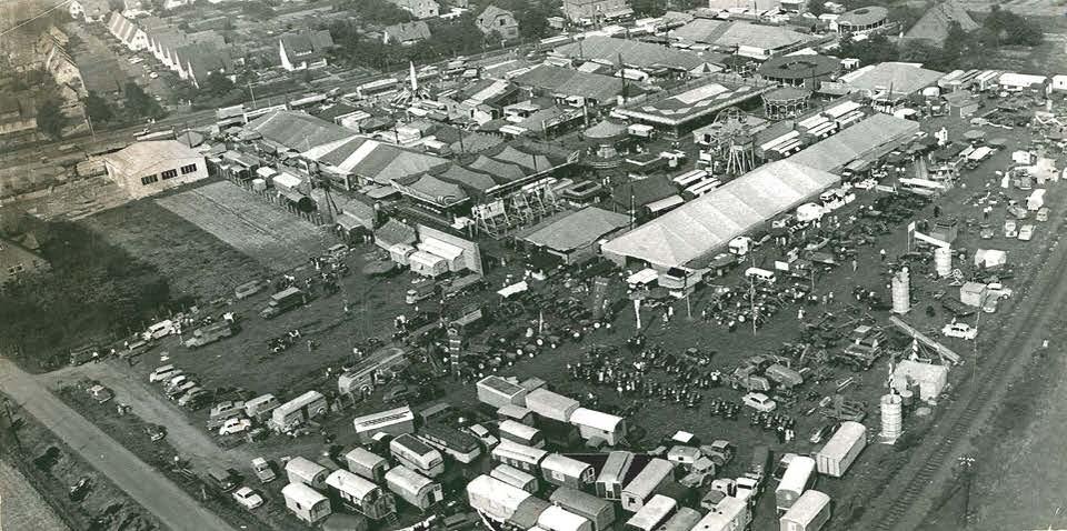 Blasheimer Markt, Bartocha, 1971
