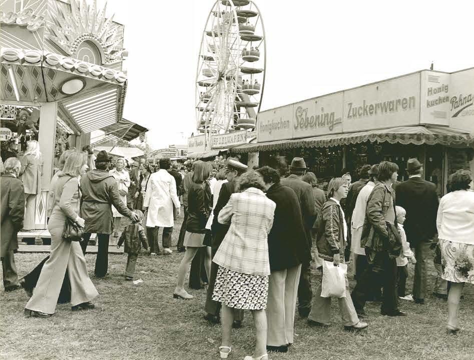 Blasheimer Markt, Erdtmann, 1974